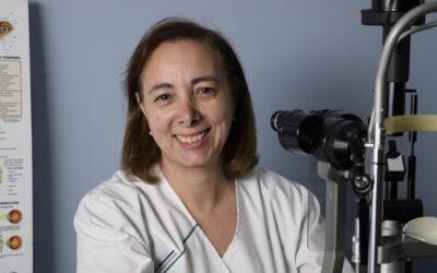 La Lic. Carmen E. Ferraris es Consultora en Blanchard